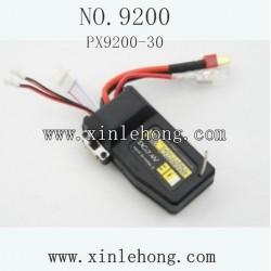 PXTOYS 9200 Car parts Receiver, ESC PX9200-30