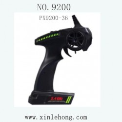PXTOYS  9200 CAR PARTS Transmitter PX9200-36