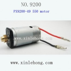 PXTOYS 9200 CAR parts  550 Motor PX9200-49