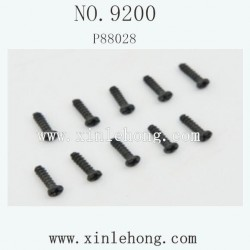 pxtoys 9200 car parts 1.7X8PB Screw P88028