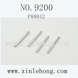 pxtoys 9200 car parts Steering Pin B P88042