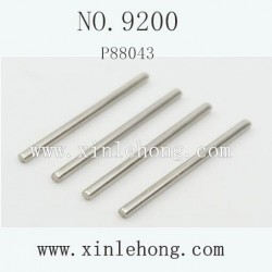 pxtoys 9200 car parts Front, Rear Lower Suspension Pin A P88043
