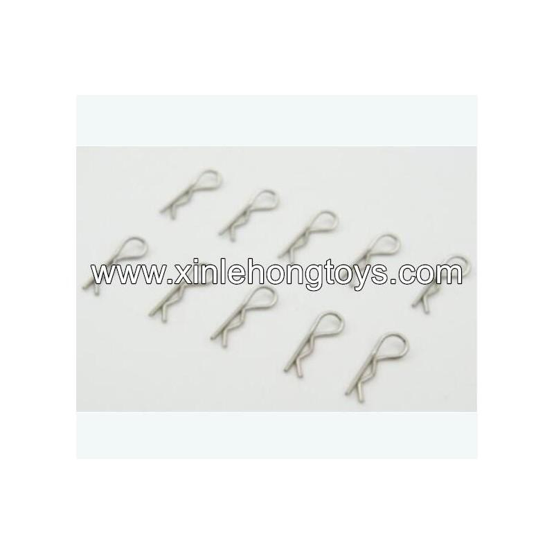pxtoys 9200 car parts Body Clip P88034