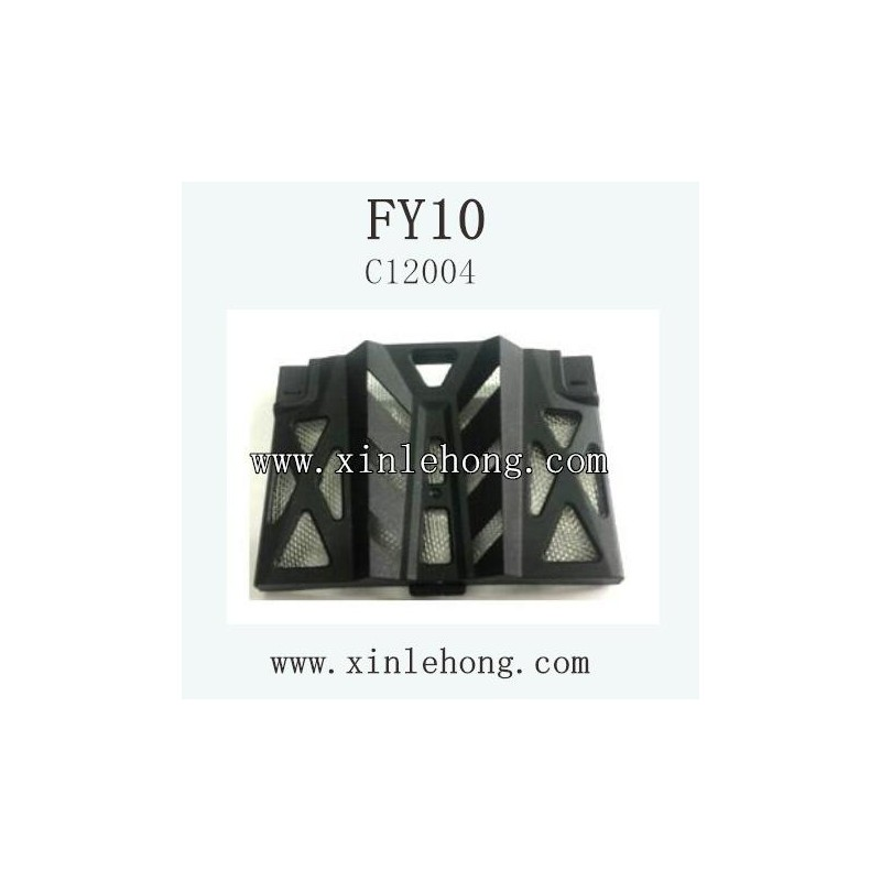 feiyue FY-10 car parts Battery Cover C12004