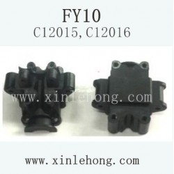 FEIYUE FY-10 car parts Front Transmission Housing Components