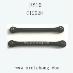 FEIYUE FY-10 Car parts Drag Link C12028