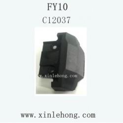 FEIYUE FY-10 Car parts Rear Anti-Collision Plate C12037