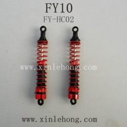 FEIYUE FY-10 Car parts Shock Absorber FY-BZ03 Upgrade