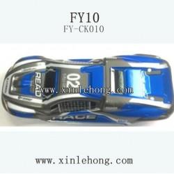 feiyue fy-10 car parts Body Shell 010 FY-CK010