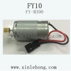 FEIYUE FY-10 Car parts 390 Motor FY-M390