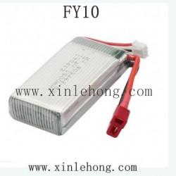 feiyue fy-10 car parts Battery 7.4V 1500mAh