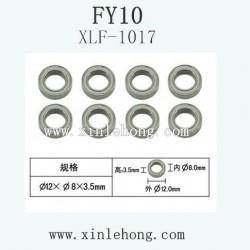 FEIYUE FY-10 CAR PARTS Bearing XLF-1017