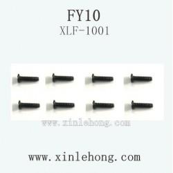 FEIYUE FY-10 Car parts Screw   XLF-1001