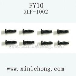 FEIYUE FY-10 Car parts Screw  XLF-1002