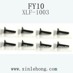FEIYUE FY-10 Car parts Screw 2×11KB XLF-1003