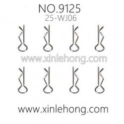 XINLEHONG 9125 Shell Pin 25-WJ06