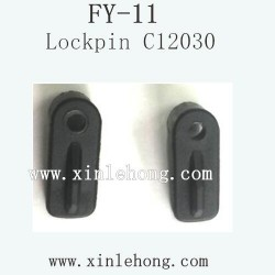 feiyue fy-11 car parts Lockpin C12030