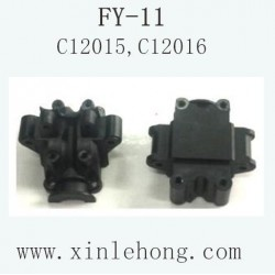 FEIYUE FY-11 Car parts Front Transmission Housing Components C12015, C12016