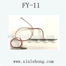 feiyue fy-11 car parts LED Lihgt