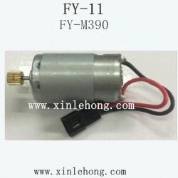 feiyue fy-11 car parts Motor FY-M390