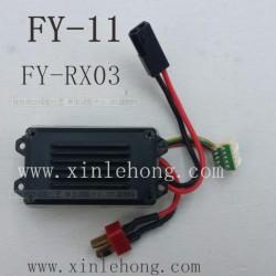 Feiyue fy-11 car Receiver FY-RX03