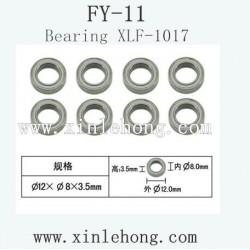 FEIYUE FY-11 CAR PARTS  Bearing XLF-1017