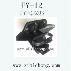feiyue fy-12 car parts Front Bumper03 FY-QFZ03