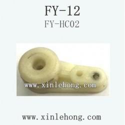 FEIYUE FY-12 CAR PARTS Buffer FY-HC02