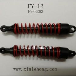 FEIYUE FY-12 Car parts Shock Absorber FY-BZ03 Plastic