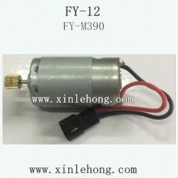 feiyue fy-12 car parts Motor FY-M390