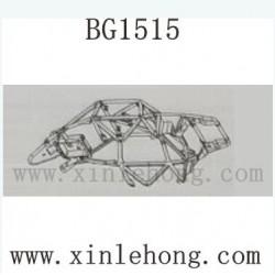 SUBOTECH BG1515 Car parts Upper Frame S15150100