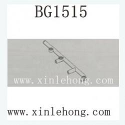 subotech BG1515 Car parts Left Shield S15150501