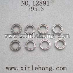 HBX 12891 Car parts Ball Bearings 79513