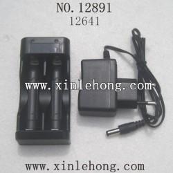 hbx 12891 car charger