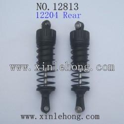 HBX survivor mt rc car parts Rear Shock Absorbers 12204