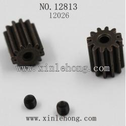 HBX 12813 Survivor mt parts motor gear