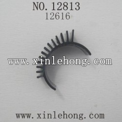 hbx 12813 motor heat sink parts