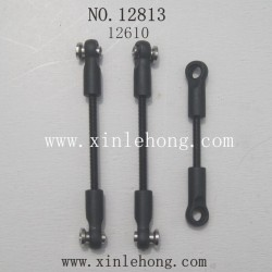 HBX Survivor 12813 car parts Steering Links Servo Links 12610