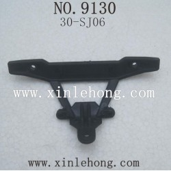 xinlehong 9130 Parts Rear Bumper Block