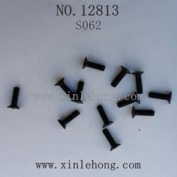 HBX 12813 car parts Countersunk Screw S062