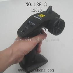 HBX 12813 Car parts Transmitter 12670