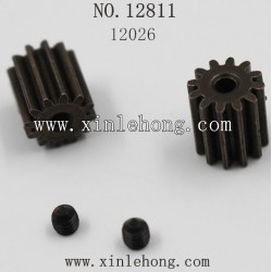 HAIBOXING 12811B MOTOR Gear parts