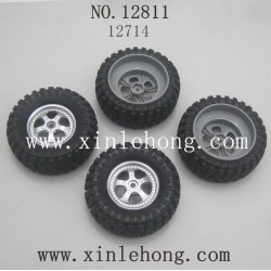HAIBOXING 12811B car parts tires