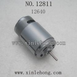 HBX 12811 Car parts 390 Motor 12640
