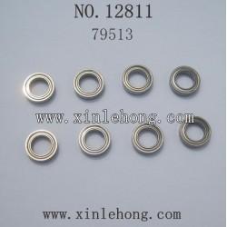 HBX 12811B Car parts Ball Bearings 79513