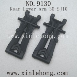 XINLEHONG 9130 CAR Rear Lower Arm 30-SJ10