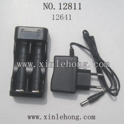 HAIBOXING 12811 Car parts Charge Box Charger 12641