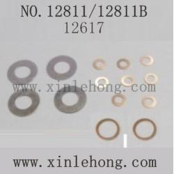HBX 12811B Car parts Washers 12617
