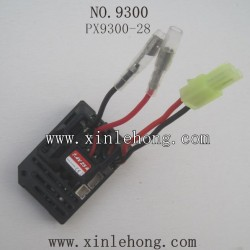 PXToys 9300 car parts ESC PX9300-28