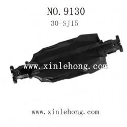 xinlehong toys 9130 parts Car Chassis
